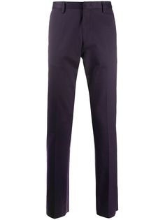 Paul Smith прямые брюки