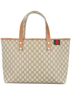 Gucci Pre-Owned сумка-тоут Shelly