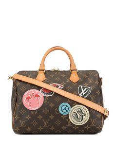 Louis Vuitton сумка-тоут Speedy 30