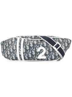Christian Dior поясная сумка Trotter