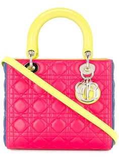 Christian Dior сумка Lady Dior