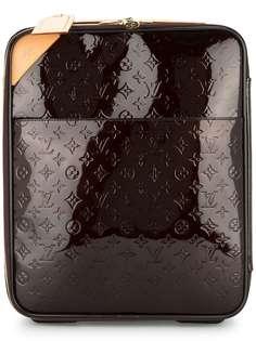Louis Vuitton чемодан Vernis Pegase 45