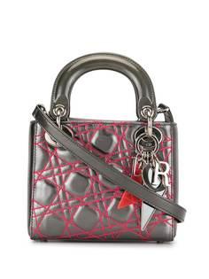 Christian Dior сумка Anselm Reyl ограниченной серии с ремешком и ручками