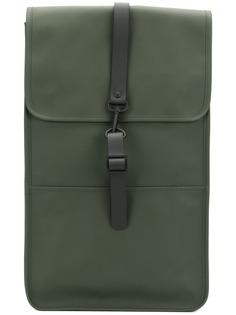 Rains рюкзак с ремешками