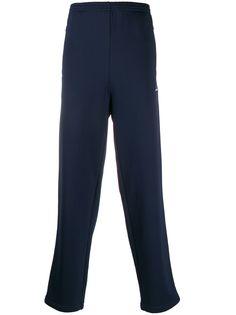 Balenciaga спортивные брюки с лампасами