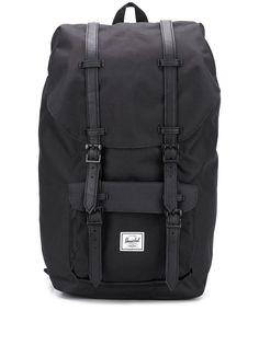 Herschel Supply Co. рюкзак с откидным клапаном и пряжками