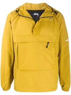 Stussy складная куртка анорак