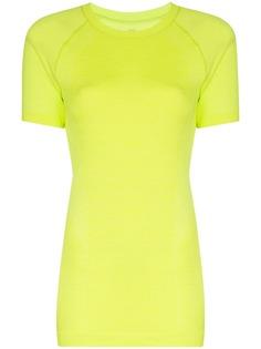 Sweaty Betty бесшовная спортивная футболка Athlete