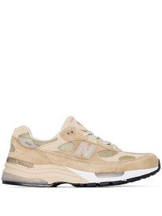 New Balance кроссовки 992