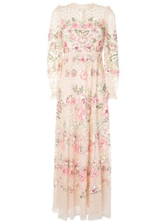 Needle & Thread платье Rosalie