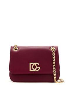 Dolce & Gabbana сумка через плечо DG Millenials