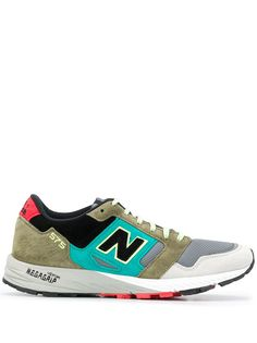 New Balance кроссовки Made in UK