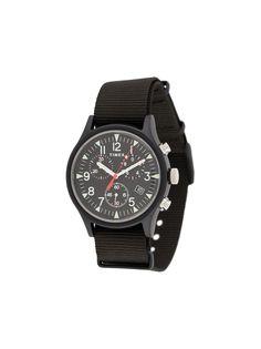 TIMEX наручные часы MK1 Aluminum Chronograph 40 мм