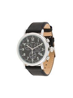 TIMEX наручные часы Standard Chronograph 41 мм