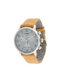 TIMEX наручные часы Waterbury Classic Chronograph 40 мм