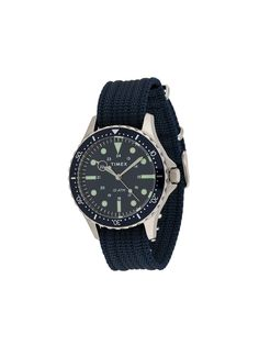 TIMEX наручные часы Navi XL 41 мм