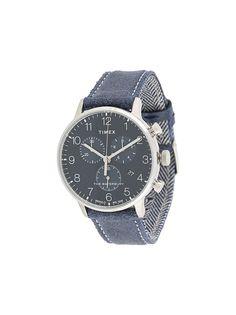 TIMEX наручные часы Waterbury Classic Chrono 40 мм