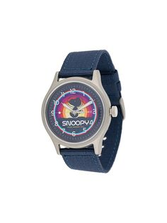 TIMEX наручные часы Timex x Snoopy