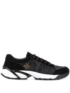 Mr & Mrs Italy кроссовки на шнуровке