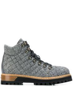 Le Silla трекинговые ботинки St. Moritz