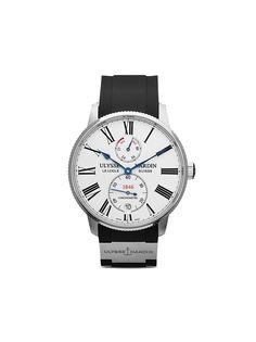 Ulysse Nardin наручные часы Marine Torpilleur 42 мм