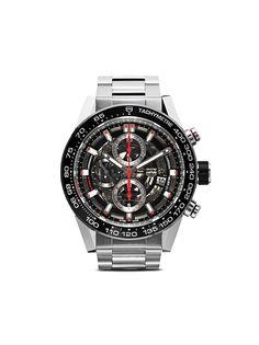 Tag Heuer наручные часы Carrera Calibre Heuer 01 45мм