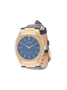 D1 Milano наручные часы Lapis