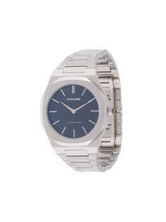 D1 Milano наручные часы Silver Night