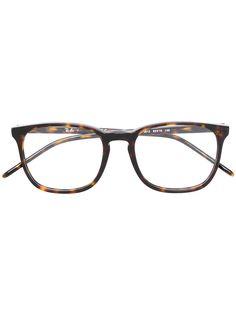 Ray-Ban классические очки в квадратной оправе