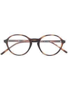 Ray-Ban очки 7173 в роговой оправе