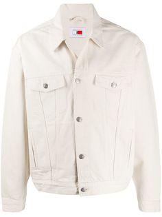 Tommy Hilfiger джинсовая куртка