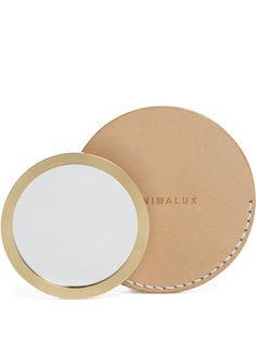 Minimalux зеркальце с логотипом