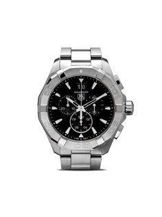 Tag Heuer часы Aquaracer 43mm