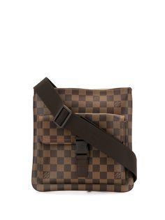 Louis Vuitton сумка-мессенджер Melville 2007