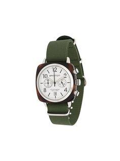 Briston Watches классические наручные часы Clubmaster