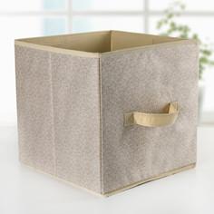 Короб для хранения 27×27×27 см Доляна