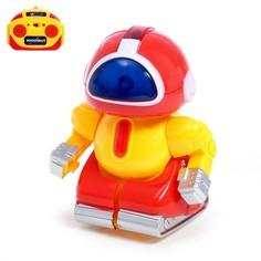 Робот радиоуправляемый Woow Toys