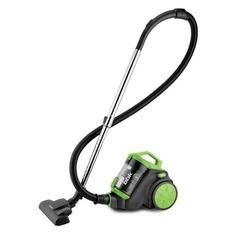 Пылесос BBK BV1507, 1400Вт, зеленый/черный [bv1507 (gn/b)]