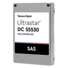 "SSD накопитель WD Ultrastar DC SS530 WUSTM3240ASS204 400Гб, 2.5"", SAS [0p40341]"