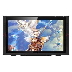 Графический планшет XP-PEN Artist 22R PRO FHD IPS черный [artist22rpro]