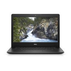 """Ноутбук DELL Vostro 3490, 14"""", Intel Core i3 10110U 2.1ГГц, 8Гб, 256Гб SSD, Intel HD Graphics , Linux Ubuntu, 3490-8239, черный"""