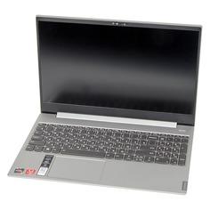 "Ноутбук LENOVO IdeaPad S340-15API, 15.6"", IPS, AMD Ryzen 5 3500U 2.1ГГц, 12Гб, 256Гб SSD, AMD Radeon Vega 8, Windows 10, 81NC00JKRU, серый"