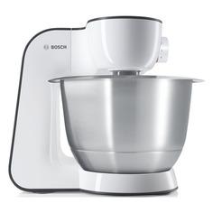 Кухонный комбайн BOSCH MUM54A00, серый/белый