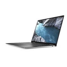 "Ультрабук-трансформер DELL XPS 13 7390 2-in-1, 13.4"", Intel Core i7 1065G7 1.3ГГц, 16Гб, 512Гб SSD, Intel Iris Plus graphics , Windows 10 Professional, 7390-6746, серебристый"