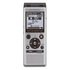 Диктофон OLYMPUS WS-852 4 Gb, серебристый