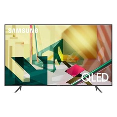 QLED телевизор SAMSUNG QE85Q70TAUXRU Ultra HD 4K