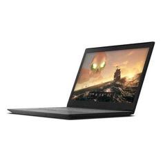 """Ноутбук LENOVO V340-17IWL, 17.3"""", IPS, Intel Core i7 8565U 1.8ГГц, 8Гб, 256Гб SSD, nVidia GeForce MX230 - 2048 Мб, DVD-RW, Windows 10 Professional, 81RG0006RU, темно-серый"""