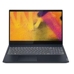 "Ноутбук LENOVO IdeaPad S340-15IIL, 15.6"", IPS, Intel Core i3 1005G1 1.2ГГц, 8Гб, 512Гб SSD, Intel UHD Graphics , Windows 10, 81VW00EWRU, синий"