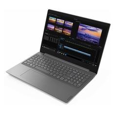 """Ноутбук LENOVO V15-IKB, 15.6"""", Intel Core i3 8130U 2.2ГГц, 4Гб, 256Гб SSD, Intel UHD Graphics 620, Windows 10 Professional, 81YD001BRU, темно-серый"""