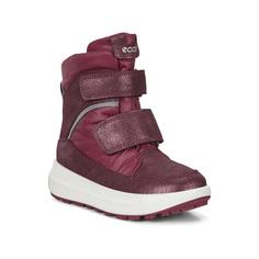 Ботинки высокие SOLICE K Ecco